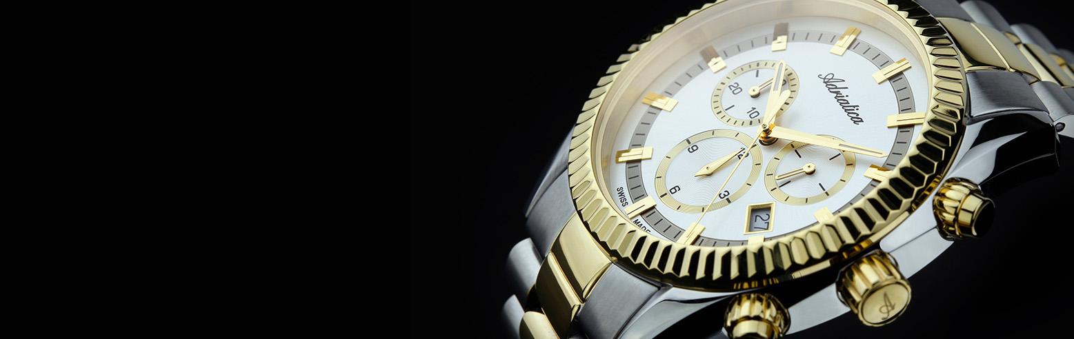 Adriatica Watch 8210.2113CH