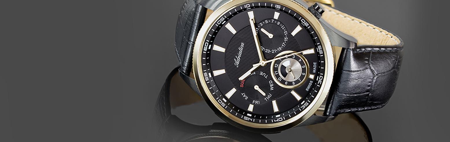 Adriatica Watch 3811.51B3CH